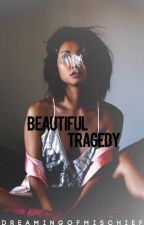 Beautiful Tragedy ▷Jake Fitzgerald by dreamingofmischief