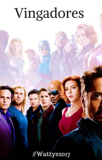 Os Vingadores : E Sua Nova Integrante