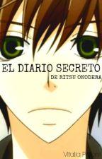 EL DIARIO SECRETO DE RITSU ONODERA by VitaVitalia