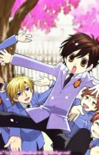 Ouran Host Club Imagines/oneshots by Ouranhostclubstory