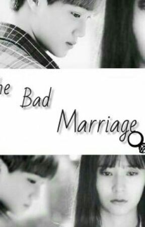 The Bad Marriage [KaiStal] by sogexjeojang