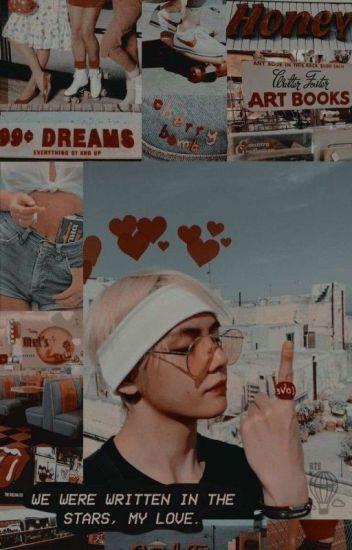 The Type of Boyfriend ➵ Taehyung