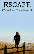 Escape by Anita_Rama