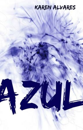 Azul by KarenAlvares