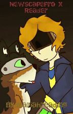 Don't Fall Down (A NewScapePro X Reader Fallout)~{HIATUS}~ by Mariahreading