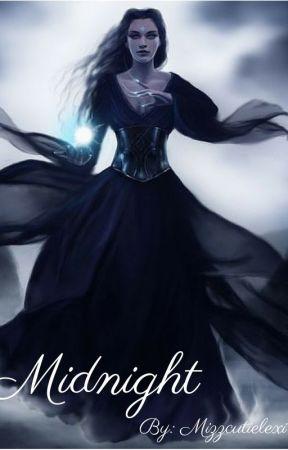 Midnight by mizzcutielexi