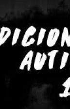 DICCIONARIO AUTISTA by Juncaaa