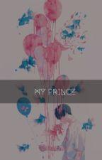「My prince 」 by -fckingawesome-