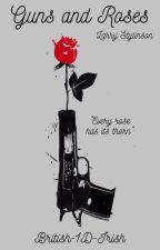 Guns & Roses (Larry Stylinson) by British-1D-Irish