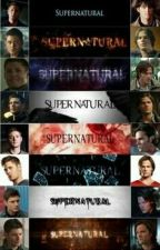 Supernatural Shorts by TheCastiel_