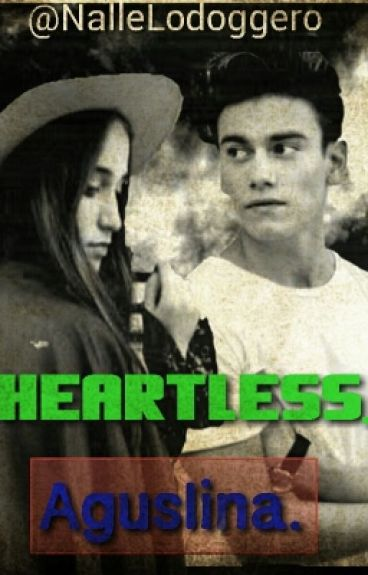 Heartless.