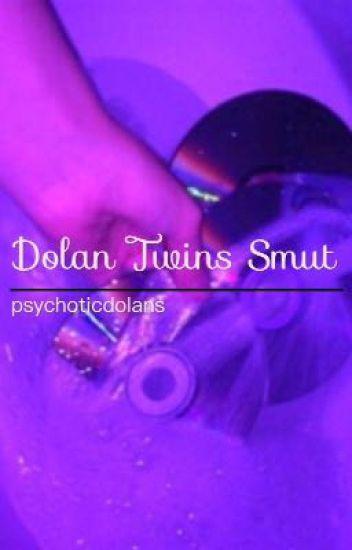 Dolan Twins smut [SLOW UPDATES]