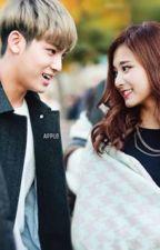 [Seventeen-Twice][Fanfic] Yêu em với anh là điều tuyệt vời nhất by Mingyu1309