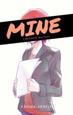 MINE // Nathanette by karma-senpie