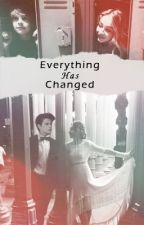 Everything Has Changed ✗ Markle by xbrokensecrets