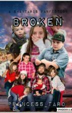 Broken | Shaytards by PRINCESS_TARD
