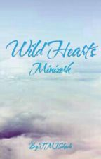 Wild Hearts  by TMIShade