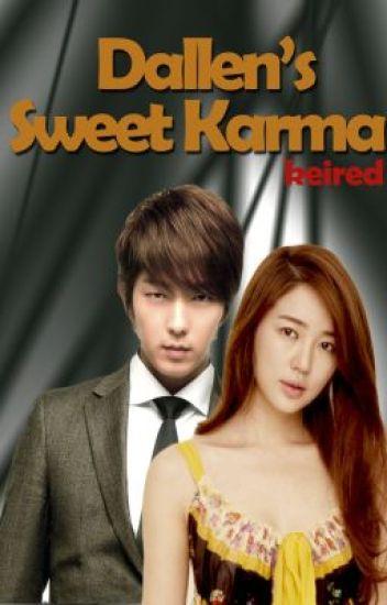 Dallen's Sweet Karma