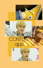 ×Contos K-POP×  by Chaninie