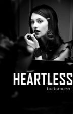 Heartless [SEBASTIAN STAN] by barbsmorse