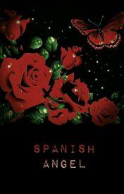 Spanish Angel (Phantom of the Opera) by sarahlet2999