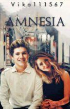 Amnesia  by Vika111567