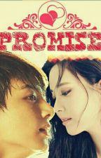 PROMISE by taetaekuk
