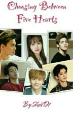 Choosing Between Five Hearts (Romcom)  (Complete)  by SheisD1