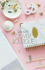Cover Boutique by milddrunk_