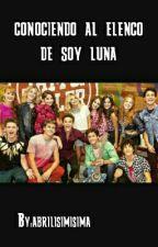 Soy Luna Y Tu by abrilisimisima