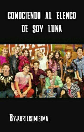 Soy Luna Y Tu