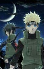The Tale Of Naruto Uskmaki Sennin by puddintang54321
