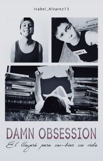 Damn Obsession | Mario Ruiz |