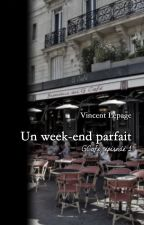 [GCafé 01] Un week-end parfait by VLepage