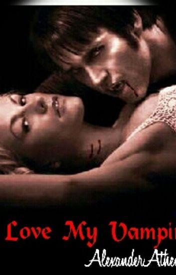I Love My Vampire