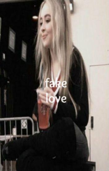 fake love; lashton