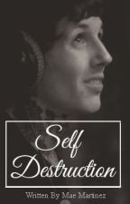 Self Destruction // Oliver Sykes by RecklessMartinez