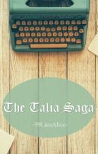 The Talia Saga by NeotericCollection