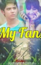 My Fans by Romaniza_Stories