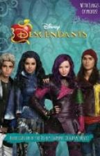Disney's Descendants Role Play! by I_has_a_book_problem
