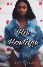 His Hostage by urbantai
