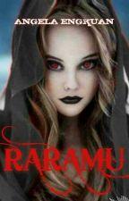 RARAMU by MrsAnn0611