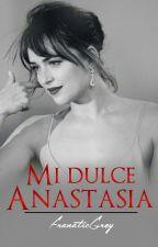 Mi dulce Anastasia  by FranaticGrey