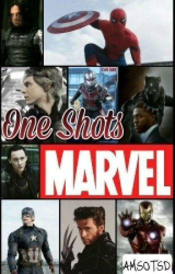 One Shots ➡|MARVEL|⬅
