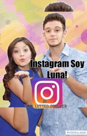 Instagram Soy Luna!