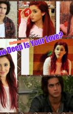 How Deep Is Your Love by MalikGirl37