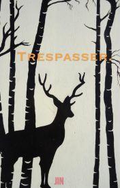 Trespasser. by ToastyBreadX