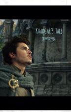 Khadgar's Tale by Ohmybenja