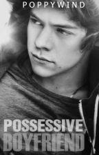 Possessive Boyfriend [ Harry Styles Fan Fic ] by Poppywind