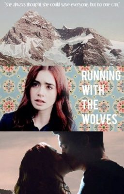 Running With The Wolves -Teen Wolf Fanfiction